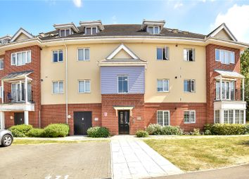 Thumbnail 3 bed flat for sale in Flowerdown Court, 2 Flowers Avenue, Ruislip, Middlesex