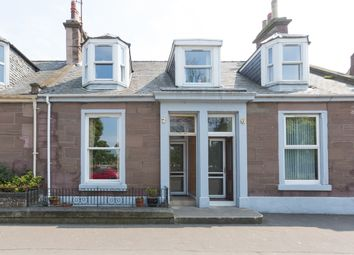 Thumbnail 3 bed terraced house for sale in St Peters Place, Montrose