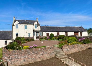 Thumbnail 3 bed detached house for sale in Maybole Road, Kirkmichael, Maybole