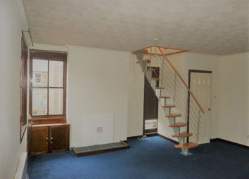 Thumbnail 1 bed flat to rent in High Street, Biggar ML12,