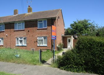 Thumbnail 1 bed flat for sale in Catherington Way, Havant
