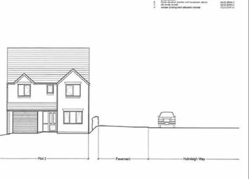 Thumbnail Detached house for sale in Holmleigh Way, Chellaston, Derby