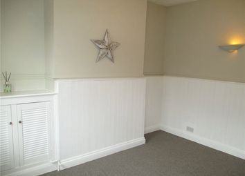 Thumbnail 2 bedroom terraced house to rent in Welham Street, Grantham