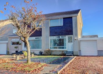 Thumbnail 2 bed semi-detached house for sale in 26 Cunninghame Drive, Kilmarnock