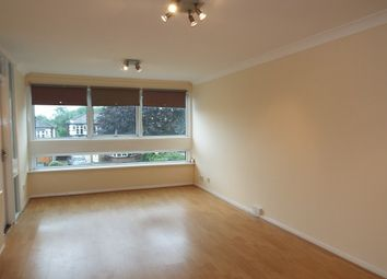 Thumbnail 2 bed flat to rent in Chigwell Road, London