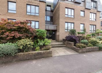 Thumbnail 4 bed flat for sale in Rocheid Park, Fettes, Edinburgh