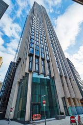 1 bed flat for sale in South Bank Tower, 55 Upper Ground, London SE1