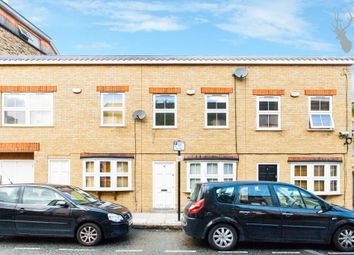 Thumbnail 2 bedroom terraced house to rent in Blondin Street, Bow