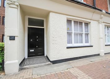 Thumbnail 3 bed maisonette to rent in Lower Richmond Road, London