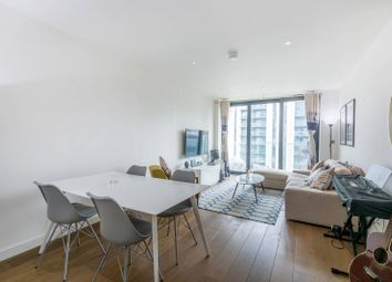 Thumbnail 2 bed flat for sale in Elvin Gardens, Wembley Park, Wembley