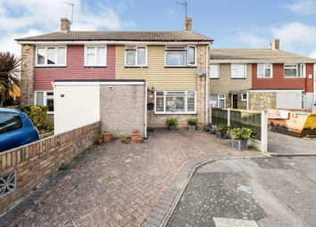Redbury Close, Rainham RM13. 3 bed semi-detached house