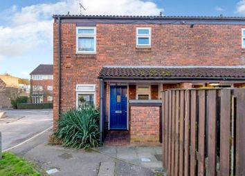 Thumbnail 1 bed flat for sale in Retingham Way, London