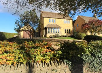 Thumbnail 5 bed detached house for sale in Barrels Pitch, Aston Road, Chipping Campden