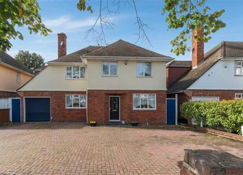 4 bed detached house for sale in Southborough Road, Bromley, Kent BR1