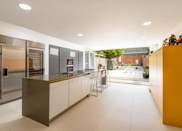 Thumbnail 5 bedroom terraced house for sale in Goldhurst Terrace, South Hampstead, London