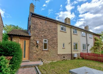 Thumbnail 3 bed cottage for sale in Hunsdon Road, Stanstead Abbotts, Ware