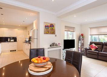 Thumbnail 4 bed detached house for sale in Woodfield Rise, Bushey Heath