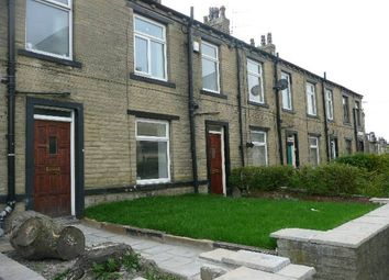 Thumbnail 4 bed town house to rent in Primrose Hill, Great Horton, Bradford