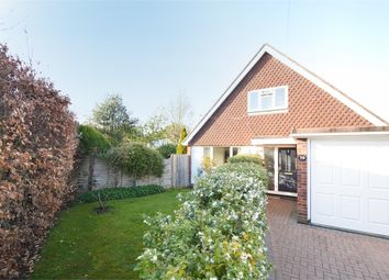 Thumbnail 3 bed detached house for sale in Crutchfield Lane, Walton-On-Thames, Surrey