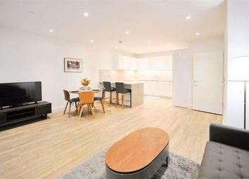 Thumbnail 2 bed flat to rent in Collet House, Vauxhall