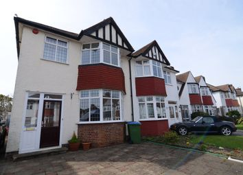 Thumbnail 3 bed semi-detached house for sale in Castleford Avenue, New Eltham