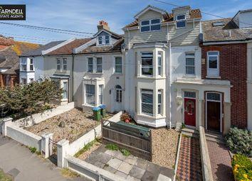 1 bed flat for sale in Aldwick Road, Bognor Regis, West Sussex. PO21