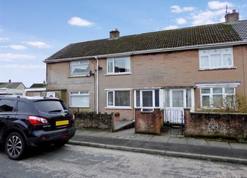 Thumbnail 2 bed semi-detached house for sale in Queens Close, Whitehaven