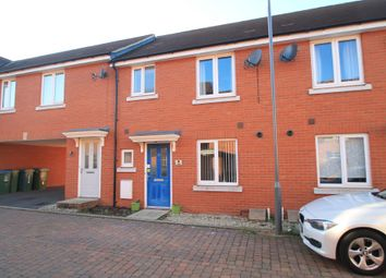 Thumbnail 3 bed terraced house for sale in Oxpen, Berryfields, Aylesbury