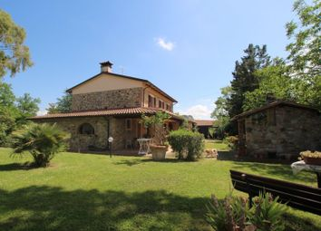 Thumbnail 5 bed farmhouse for sale in Chianni, Chianni, Pisa, Tuscany, Italy