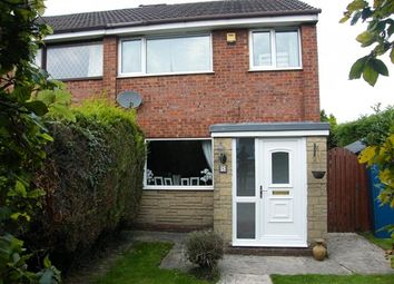 Thumbnail 3 bed property for sale in Beechway, Preston