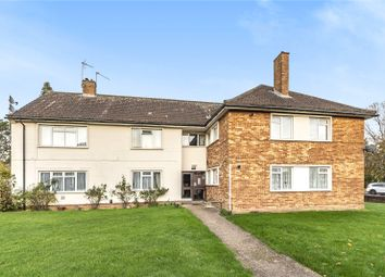 Thumbnail 2 bed flat for sale in Queens Walk, Ruislip, Middlesex