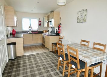 2 bed terraced house for sale in Moor Road, Hunmanby Gap, Filey YO14