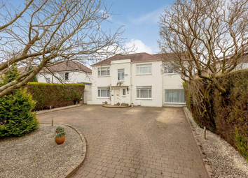 Thumbnail 4 bed detached house for sale in 41 Cramond Road North, Cramond, Edinburgh EH4, Edinburgh,