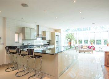 Thumbnail 5 bed detached house for sale in Woodville Road, Barnet, Hertfordshire
