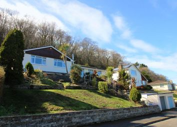 Thumbnail 3 bed bungalow for sale in Cairnside, Ilfracombe
