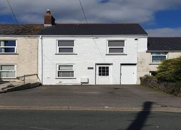 Thumbnail 2 bed property to rent in Clifden Road, St. Austell