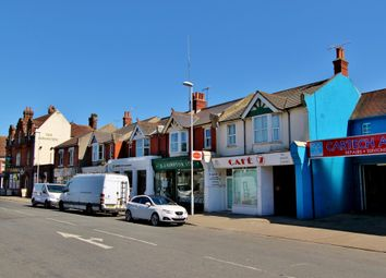 Thumbnail 1 bed flat to rent in Station Parade, Tarring Road