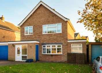 Thumbnail 4 bed detached house for sale in Heath Road, Market Bosworth, Nuneaton