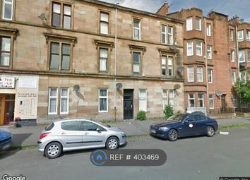Thumbnail 3 bed flat to rent in Elizabeth Street, Glasgow