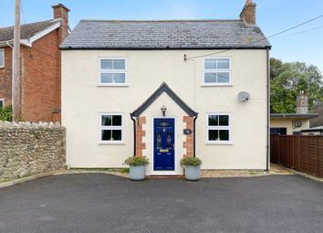 Thumbnail 3 bed detached house for sale in South Chard, Chard