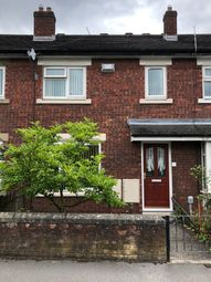 Thumbnail 2 bedroom terraced house for sale in Lees Walk, Hull, Hull