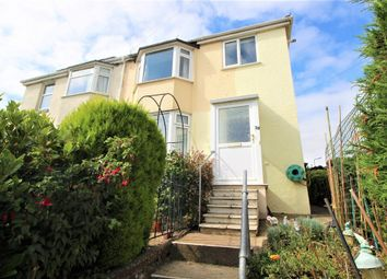 Thumbnail 1 bed flat for sale in Colley End Park, Paignton