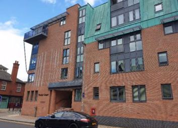 Thumbnail 1 bed flat for sale in Forest Court, Union Street, Chester