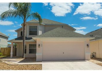 Thumbnail 3 bed detached house for sale in Darlington Loop, Davenport, Fl 33896, Davenport, Polk County, Florida, United States