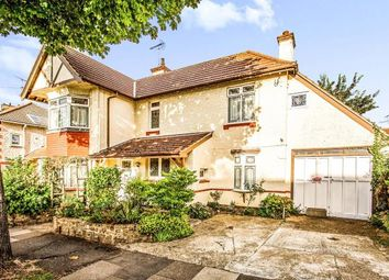Thumbnail 3 bed detached house for sale in Westcliff-On-Sea, ., Essex