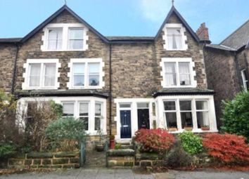 Thumbnail 4 bed terraced house to rent in Dragon Avenue, Harrogate, North Yorkshire