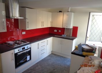 Thumbnail 3 bed flat to rent in Kingsland Terrace, Treforest