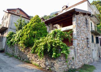 Thumbnail 1 bed town house for sale in Piumona, Gravedona Ed Uniti, Como, Lombardy, Italy