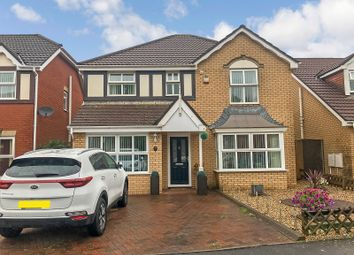 Thumbnail 4 bed detached house for sale in Cae Glas, Cwmavon, Port Talbot, Neath Port Talbot.
