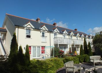 Thumbnail 1 bed flat for sale in Flat 18, Tudor House, 115 Main Street, Pembroke